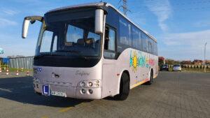 AutoDanielak - Galeria - Autobus